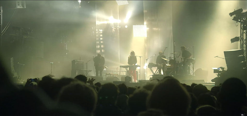 beach house concert live stream pitchfork