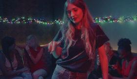 Bleu Toucan, nouvelle vidéo : Hanoï Café
