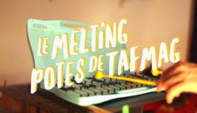 """TAFMAG invite """"Pain Surprises"""""""