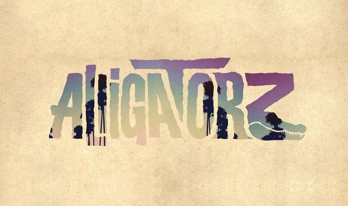 Alligatorz, nouveau duo composé de Greem de C2C et d'un membre de Caravan Palace