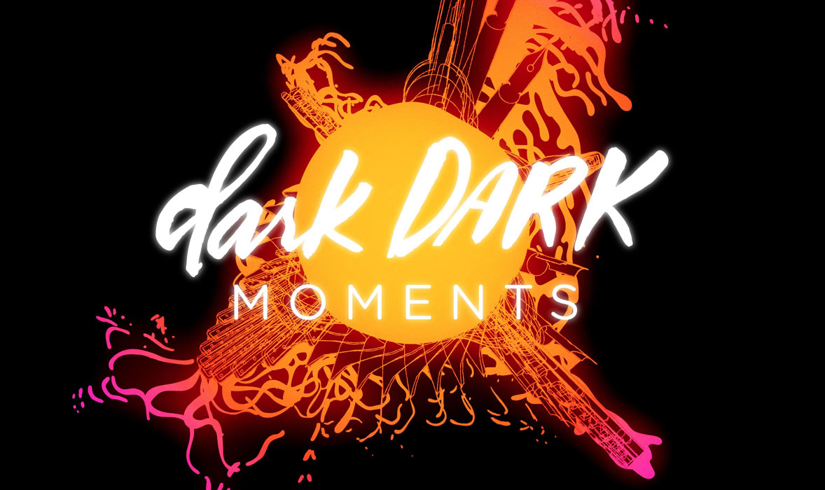 darkdark - moments