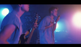 Nouveau titre et vidéo des Mofo Party Plan : Tuning
