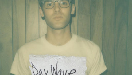 Retour de Day Wave pour son nouveau titre : Something Here.