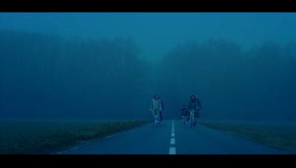 Le clip de Skyline, nouveau morceau de FKJ avant son premier album en mars.