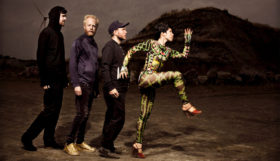 High, le nouveau clip de Little Dragon