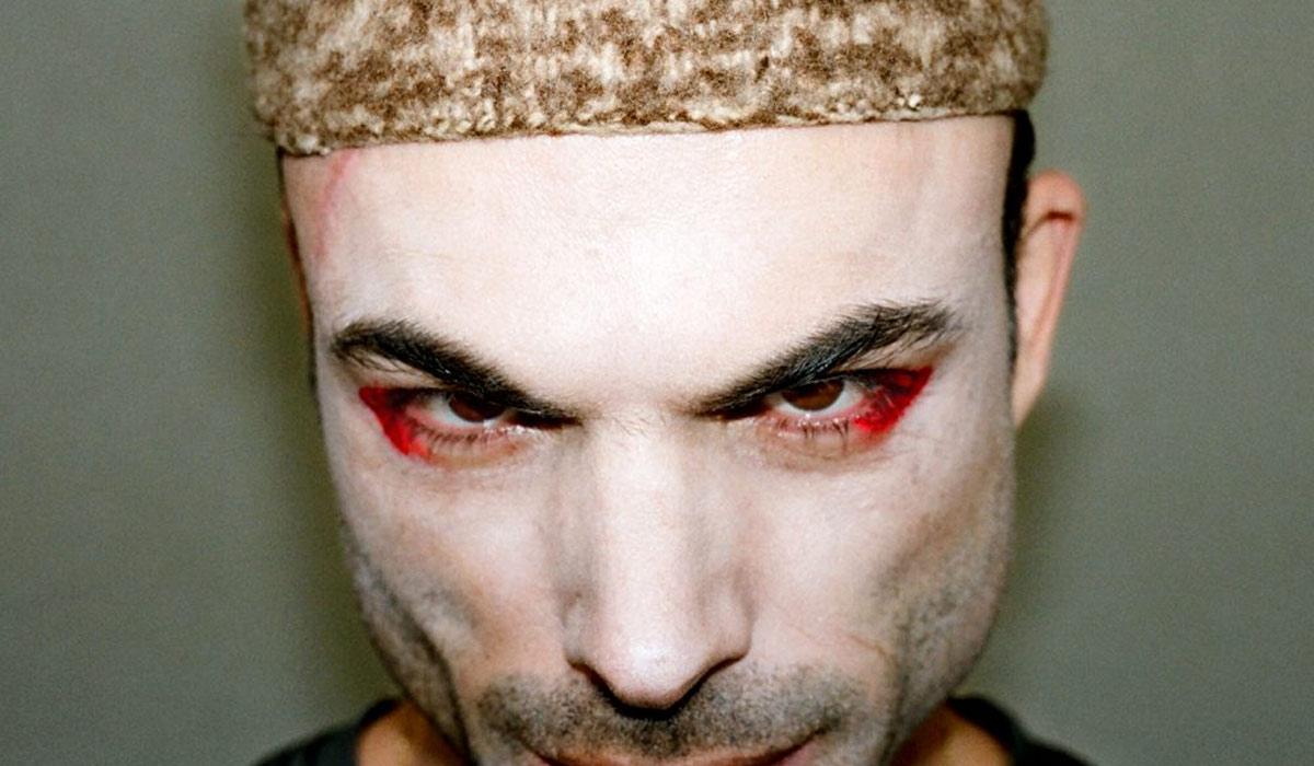 En écoute : le nouvel album de Joakim, Samurai