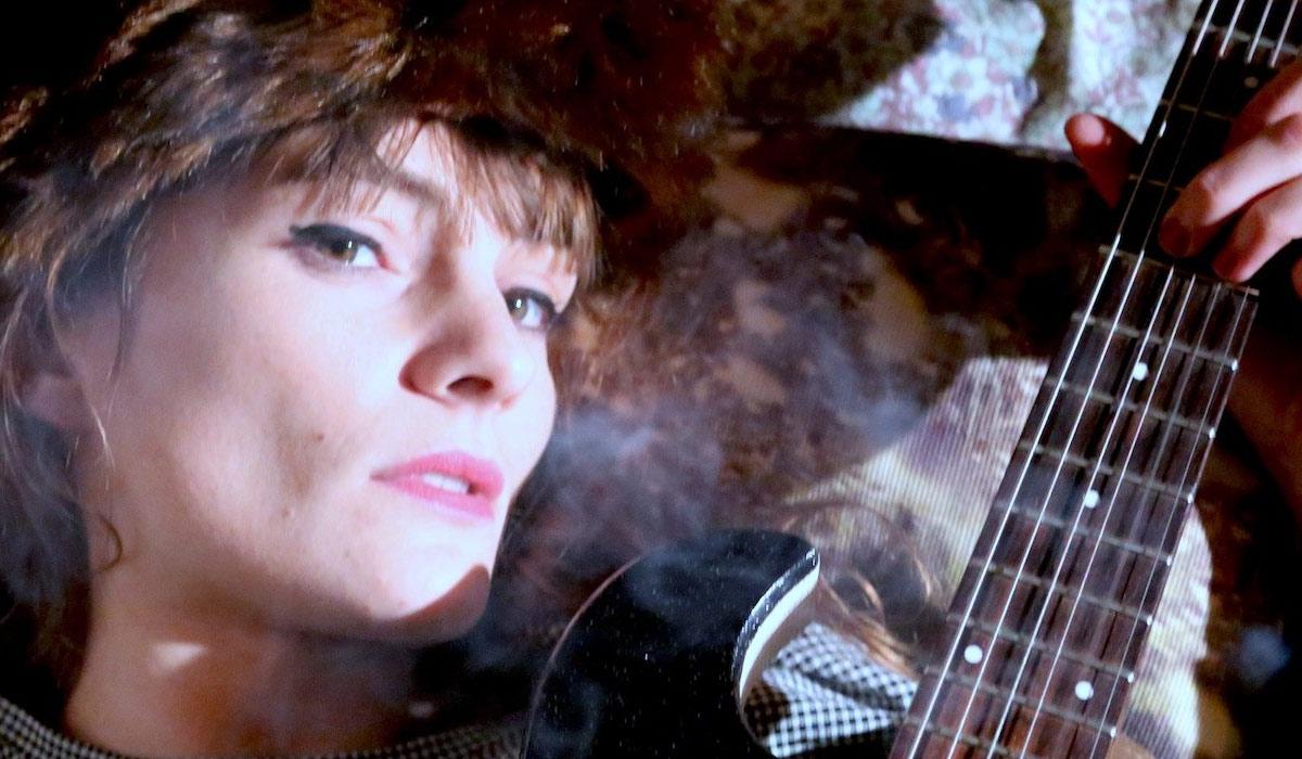 Premier EP aux accents psychés de Halo Maud