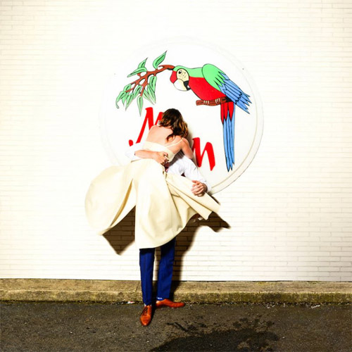 What Now de Sylvan Esso