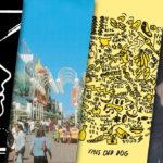 Notre sélection d'albums et d'EP du 05 mai 2017