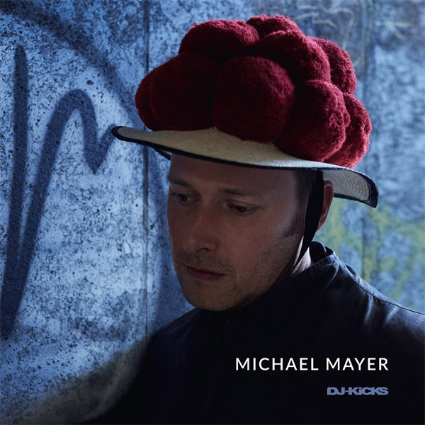 Dj-Kicks par Michael Mayer