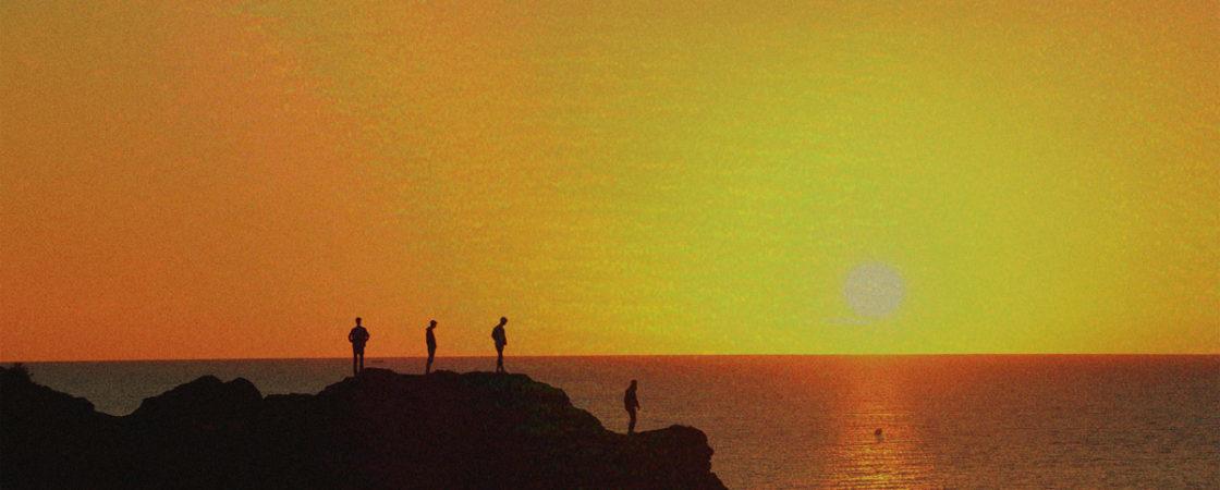 Découvrir le rock atmosphérique d'Oceanic Memory