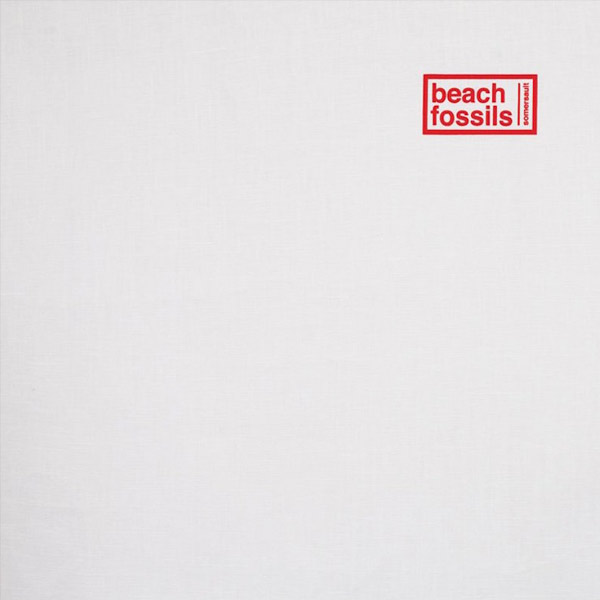 Somersault de Beach Fossils