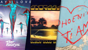 Notre sélection d'albums et d'EPs du 9 juin 2017