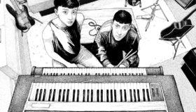 """Le duo parisien Sacre dévoile """"Forever Young"""""""