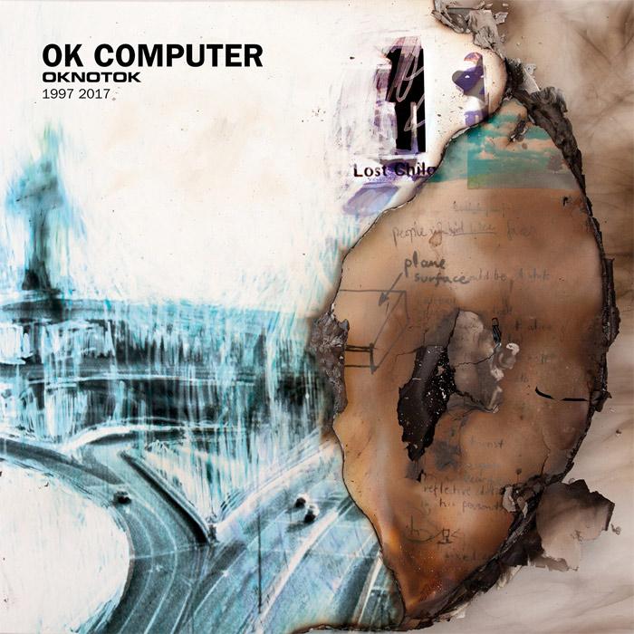 OKNOTOK de Radiohead