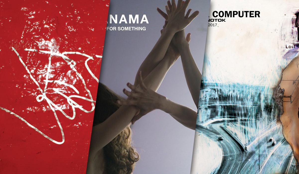 Notre sélection d'albums et d'EPs du 23 juin 2017