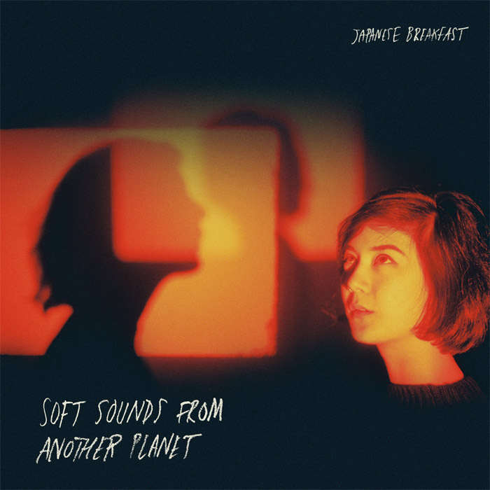 Soft Sounds From Another Planet de Japanese Breakfast