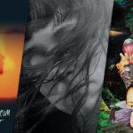 Notre sélection d'albums et d'EPs du 14 juillet 2017