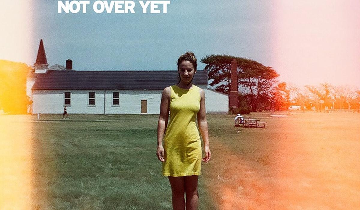 """Nouveau titre d'Aaron Taos, """"Not Over Yet"""""""