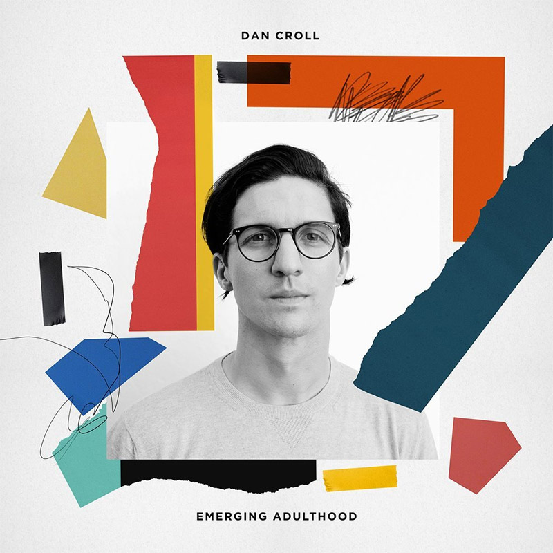 Emerging Adulthood de Dan Croll