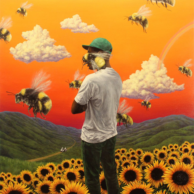 Flower Boy de Tyler, The Creator