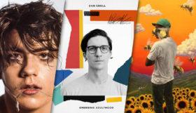 Notre sélection d'albums et d'EPs du 21 juillet 2017