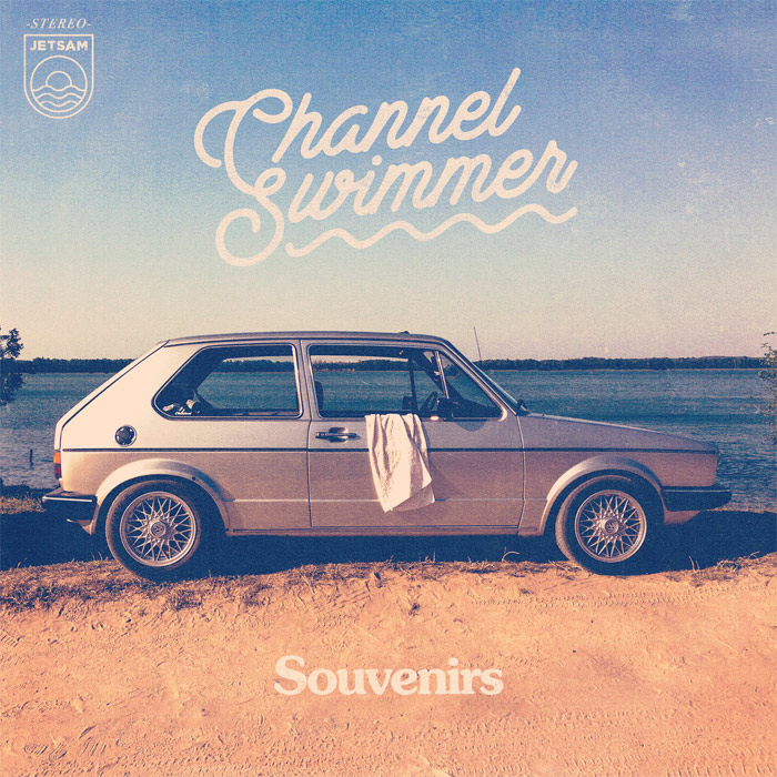 Album Souvenirs de Channel Swimmer