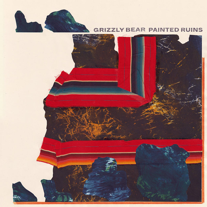 Album Painted Ruins de Grizzly Bear