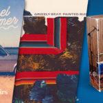 Notre sélection d'albums du 18 août 2017