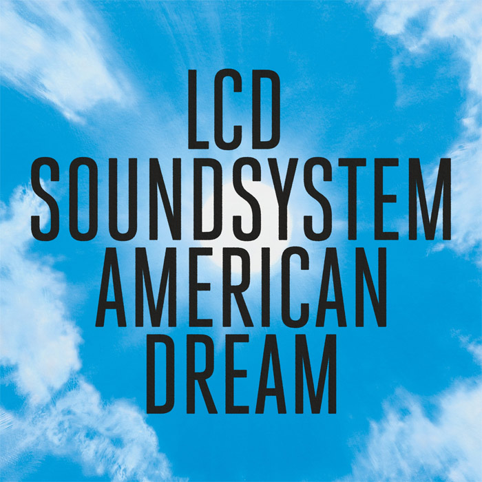 Album American Dream de LCD Soundsystem