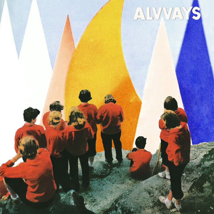 Album Antisocialites de Alvvays