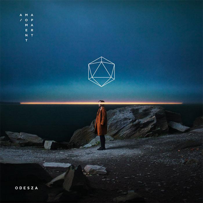 Album A Moment Apart de Odesza