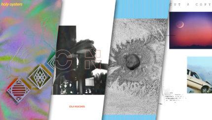Notre sélection d'albums du 29 septembre 2017