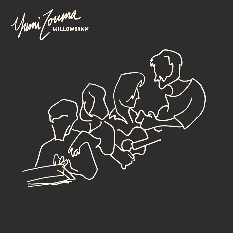 Album Willowbank de Yumi Zouma