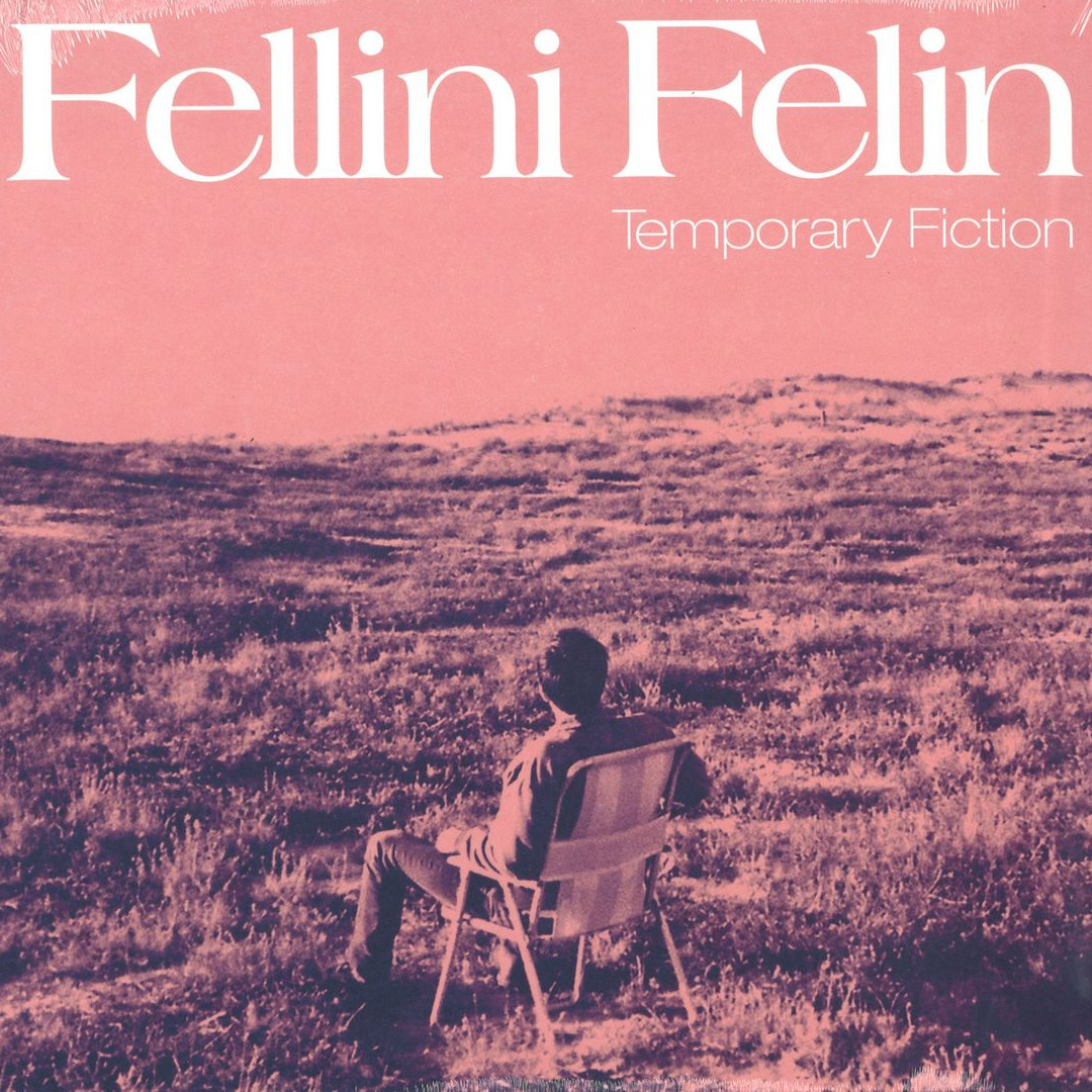 EP Temporary Fiction de Fellini Felin