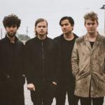 Concours pour le concert de Klangstof au Pop Up du Label à Paris