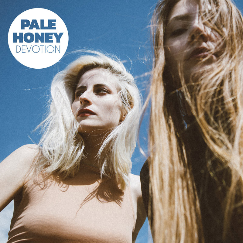 Album Devotion de Pale Honey