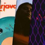 Notre sélection d'albums du 20 octobre 2017