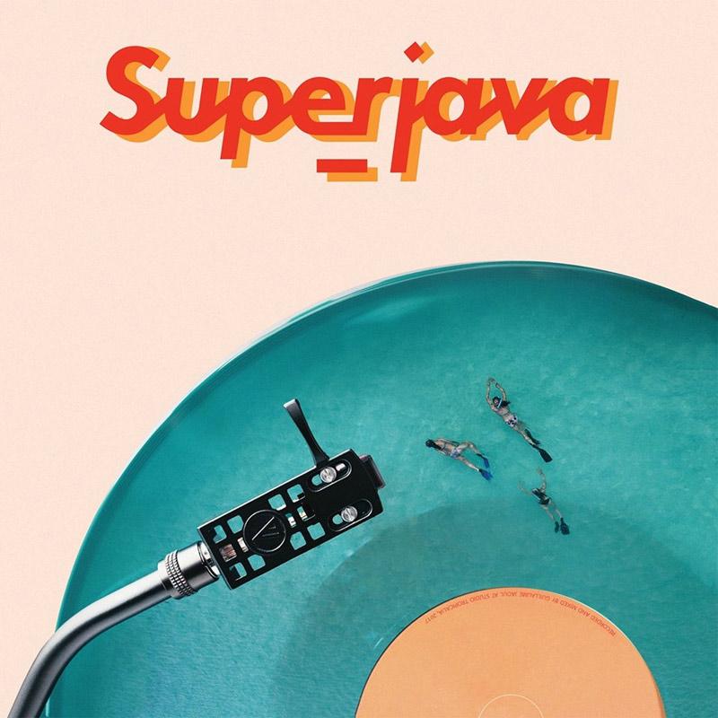 EP Superjava de Superjava
