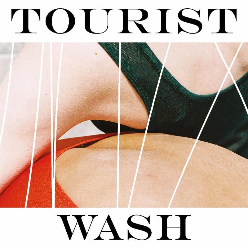 Wash EP de Tourist