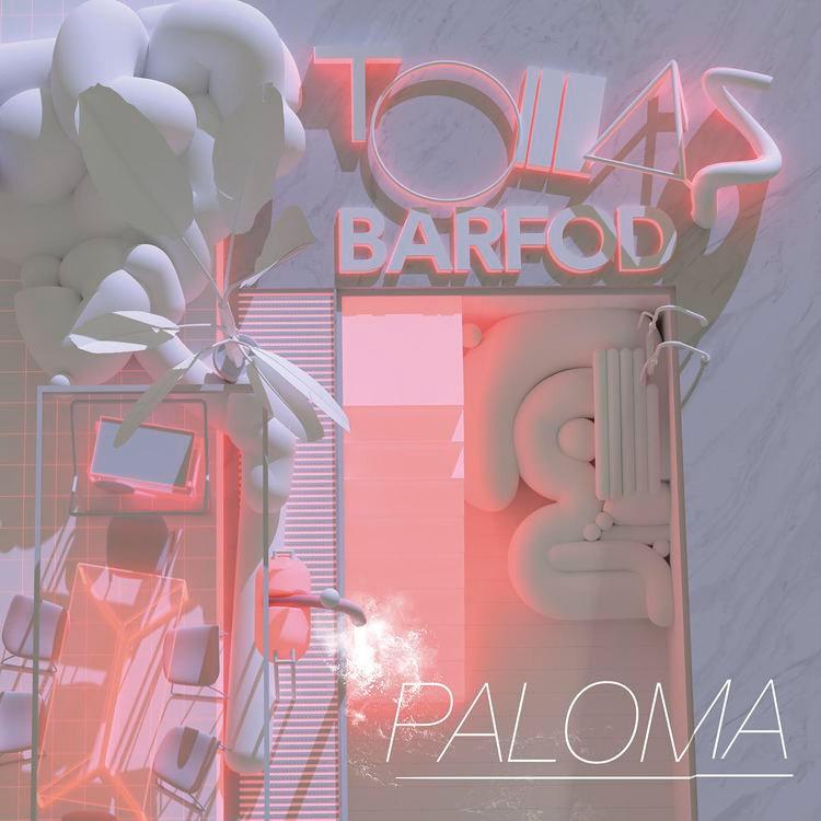 Paloma de Tomas Barfod