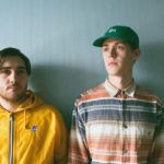 Du Hip Hop groovy avec le duo norvégien Sparkx.