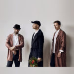 Nouveau clip des Whomadewho : Dynasty