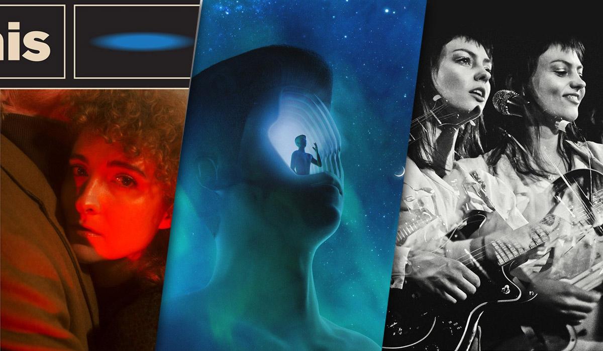 Notre sélection d'albums du 10 novembre 2017