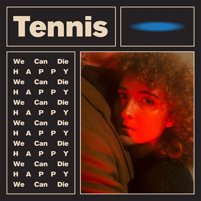 We can die happy de Tennis