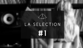 Découvre notre playlist #1 avec 1h de musique