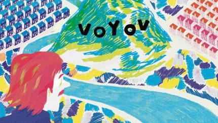 """Voyou, la nouvelle signature du label Entreprise dévoile son titre """"Seul sur ton tandem""""."""