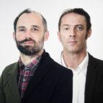 Le groupe Montpelliérain Poussin et son EP 'Comma', en écoute.