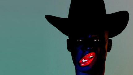 Le nouvel album de Young Fathers : Cocoa Sugar