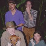 Une nouvelle cassette de Deerhunter